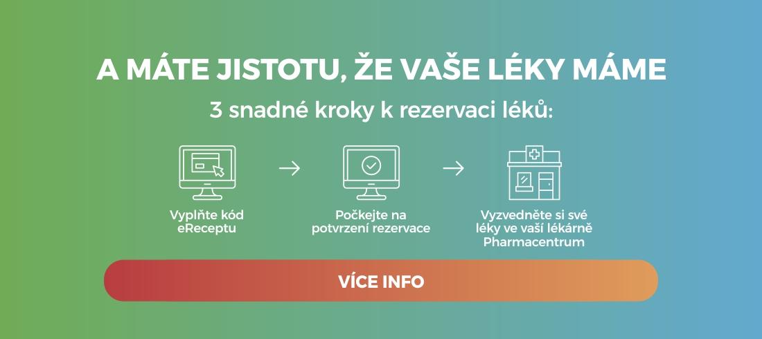 Rezervace léků online lékárna budějovická, lékárna vysočany, lékárna holešovice